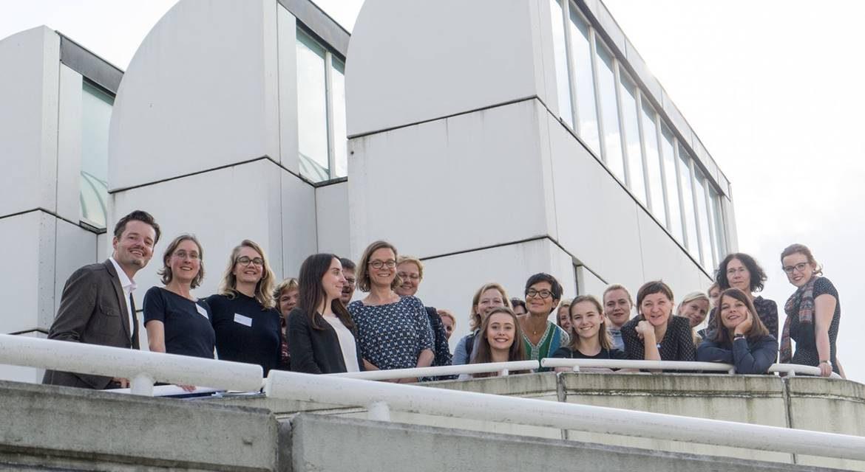Bauhaus Agenten Programm-Schulauftakt